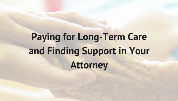 paying for long term care germantown tn